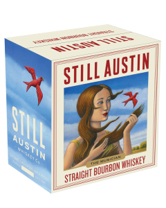 STRAIGHT BOURBON 6-Pack (SHIPPING INCLUDED)